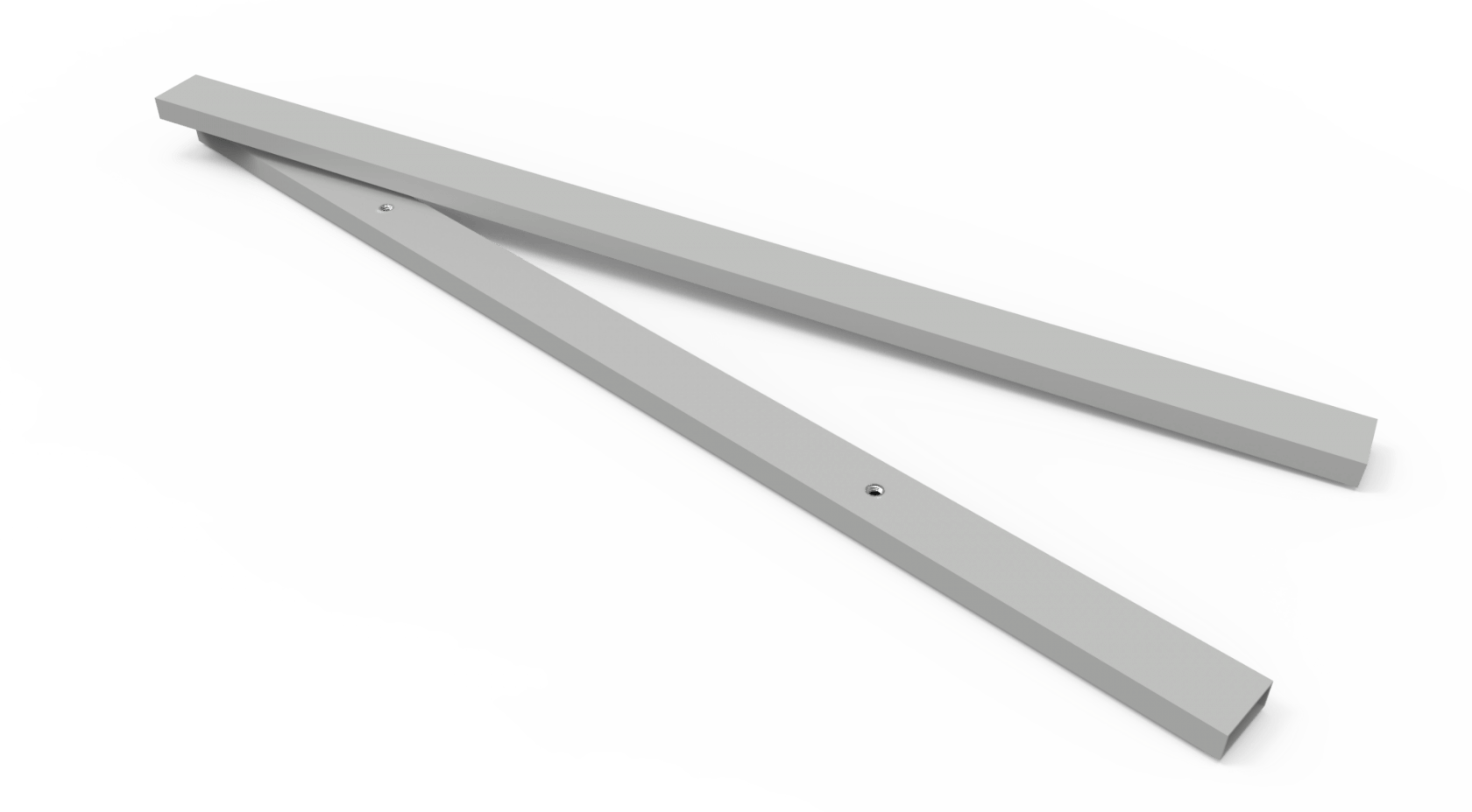 Upper profiles Assembly